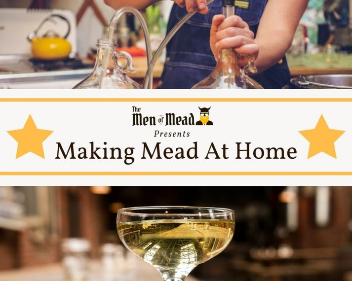 Making Mead At Home