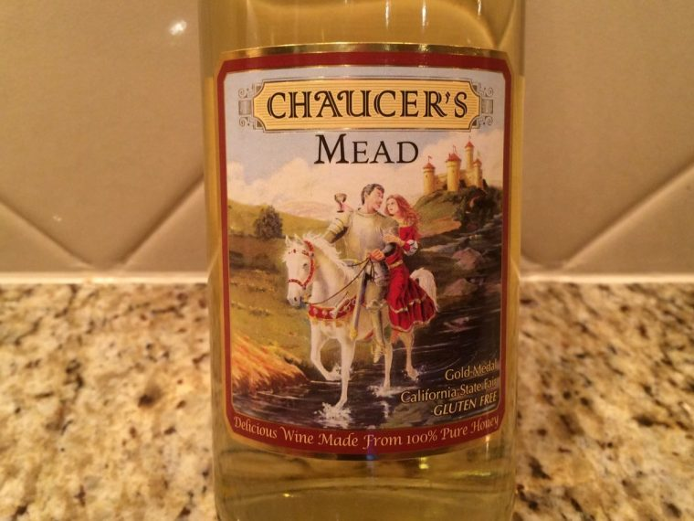 Chaucers Mead Review - Traditional