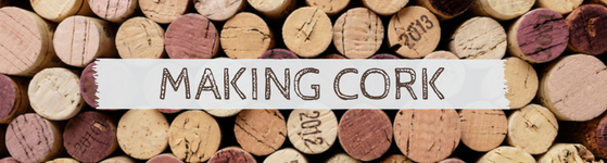 Making Cork