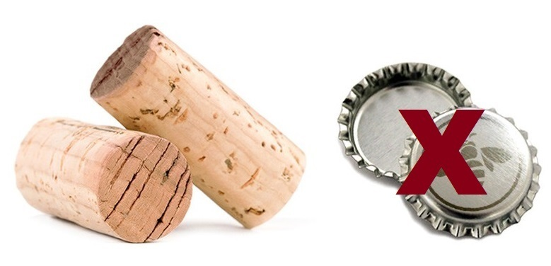 Aging Your Mead? Be Classy And Cork It