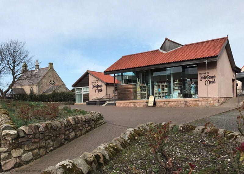 Lindisfarne Meadery